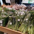 野菜が豊富でした