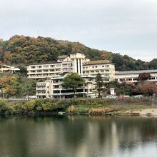 錦帯橋温泉 岩国国際観光ホテル