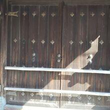 三時知恩寺 (旧入江御所)