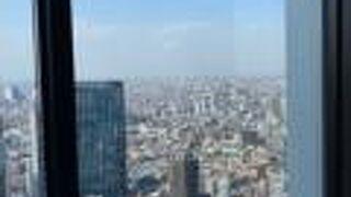 新宿野村ビル展望台