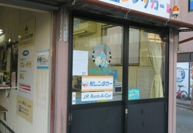 駅リンくん (近江八幡)
