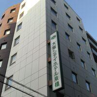 大阪シティホテル京橋 写真