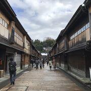 金沢の観光といえばココははずせないです