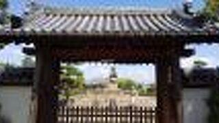 西大寺奥の院