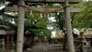 臼杵八坂神社