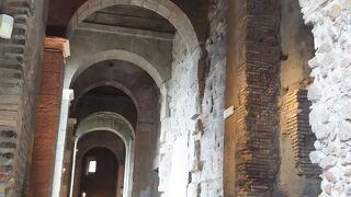 市庁舎 タブラリウム (カピトリーニ美術館)