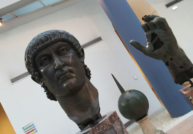カピトリーニ美術館