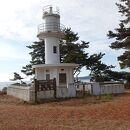 碁石岬灯台