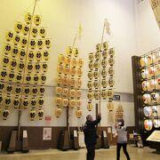 竿燈の体験が面白い! ~ 秋田市民俗芸能伝承館・ねぶり流し館