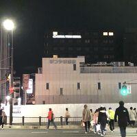まつやま医院の後ろの建物