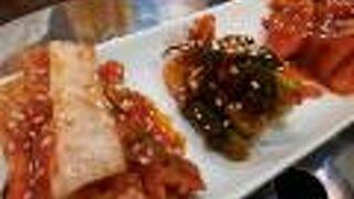 日本焼肉 牛角