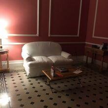 ホテル アルバーニ フィレンツェ