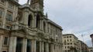 サンタ マリア マッジョーレ博物館