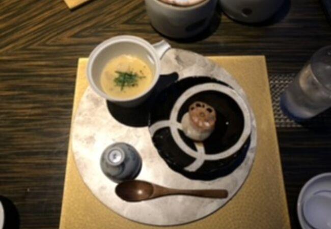日本料理 湯河原 華暦