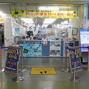 黒島サイクリングコースを利用!
