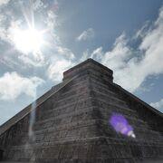 マヤ文明最大の古代都市遺跡