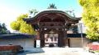 金沢東別院