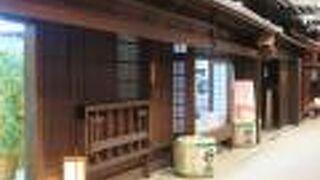 丹山酒造 京都文化博物館 ろうじ店舗