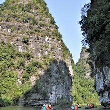 チャン アンの景観美関連遺産群