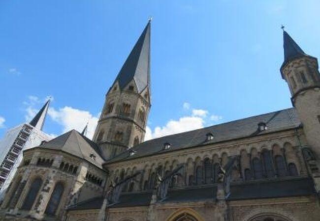 ミュンスター教会
