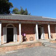 明治初期の建造物