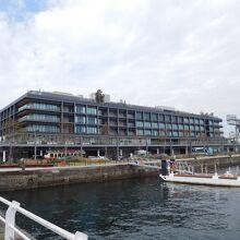 インターコンチネンタル横浜Pier 8