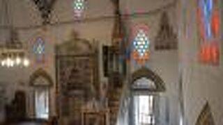コスキ メフメド パシャ モスク