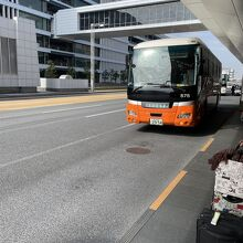 エアポート リムジンバス 羽田空港線 (東京空港交通)