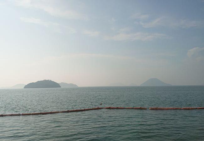 高松から宇和島にかけて走る路線