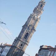 ポルトの街を一望!…できる場所のひとつ