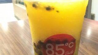 85℃(台北中研店)
