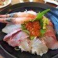 海鮮を食べてきました 2020/03
