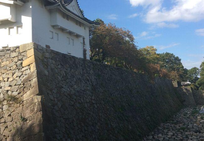 辰巳隅櫓とも呼ばれる