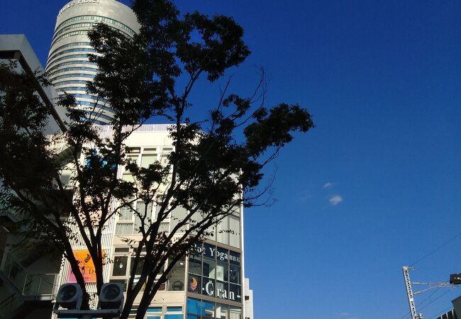 新横浜プリンスペペ