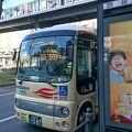 藤沢の路線バス