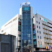 藤澤のデパート