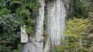 大野寺石仏