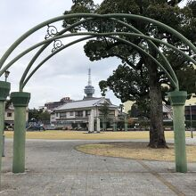 海門寺公園