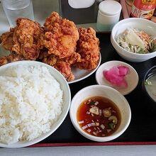 中国料理 布袋
