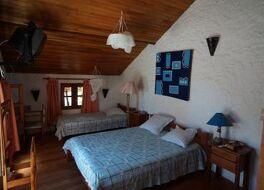 マダガスカルのホテル