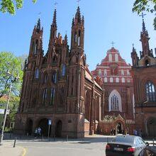 聖アンナ (オノス)教会