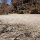 香嵐渓広場