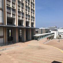 九州大学 (伊都キャンパス)