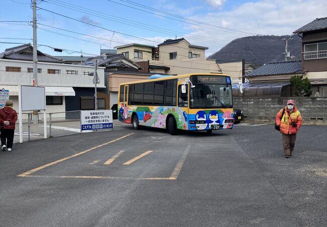 路線バス (ことでんバス)