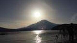 山中湖DIAMOND FUJI WEEKS