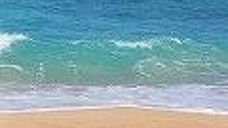 オリーブビーチ海水浴場