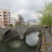 2連アーチ橋