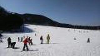 立山山麓らいちょうバレースキー場