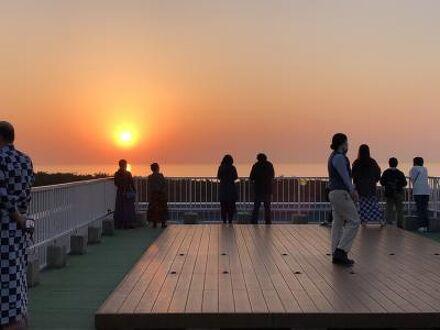 休暇村 伊良湖 写真