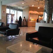 MIRACLE LOUNGE (Suvarnabhumi Airport - ConcourseD